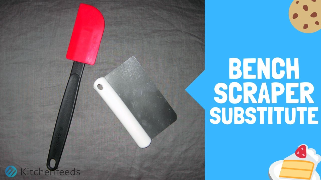 What to Use When You Don't Have Bench Scraper