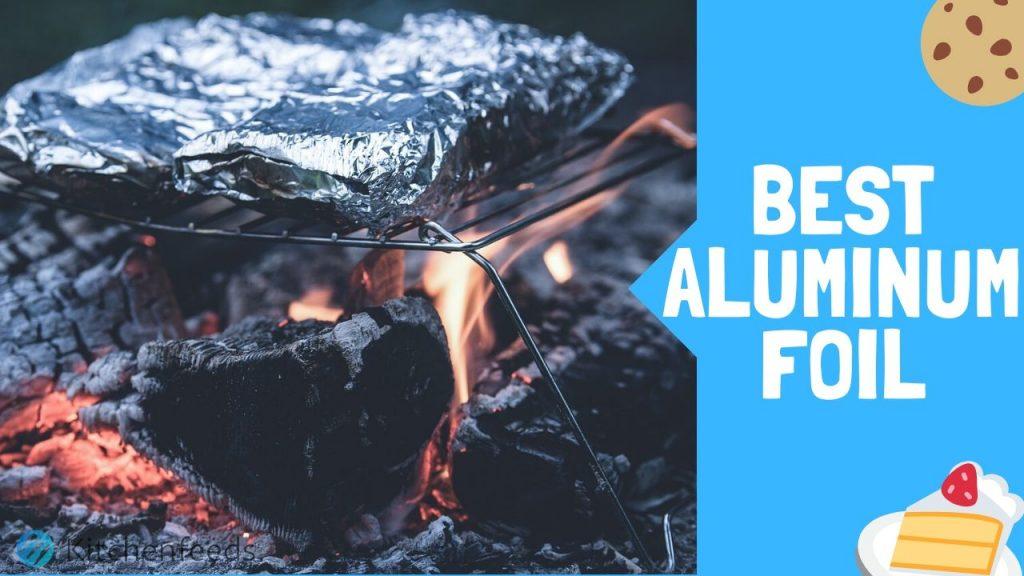 Best Aluminum Foil Thumbnali