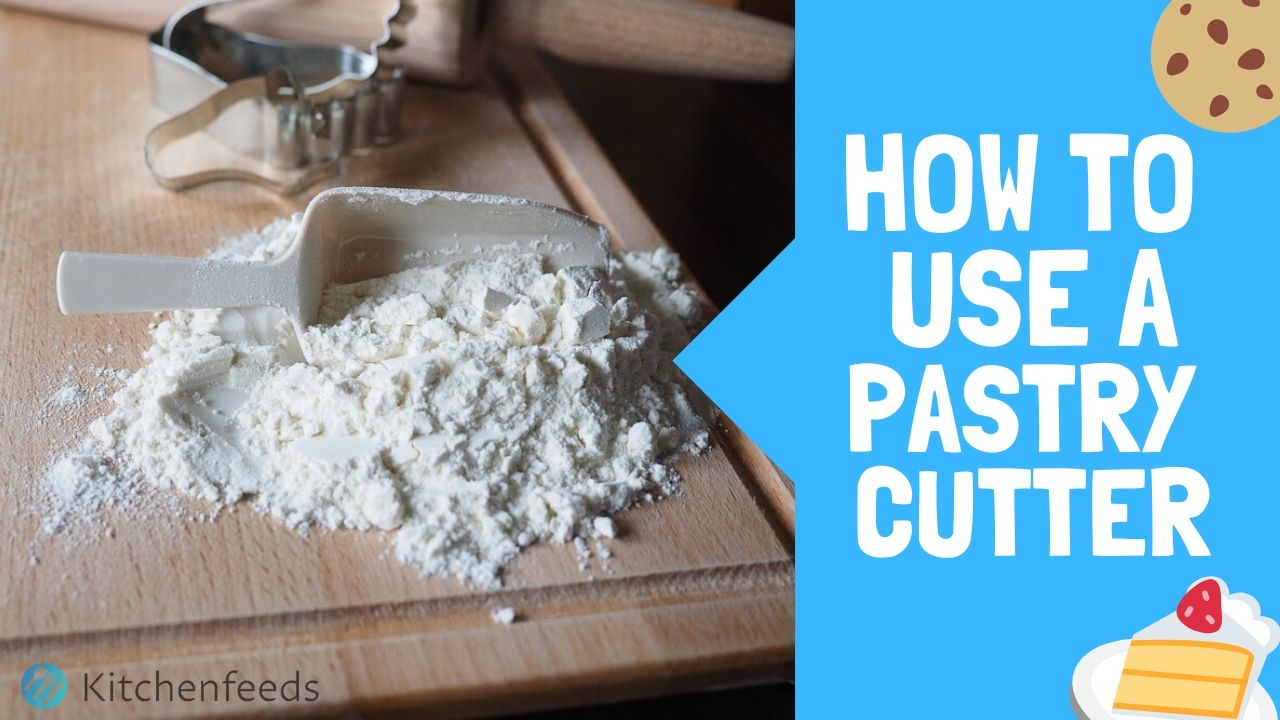 How to Use a Pastry Cutter