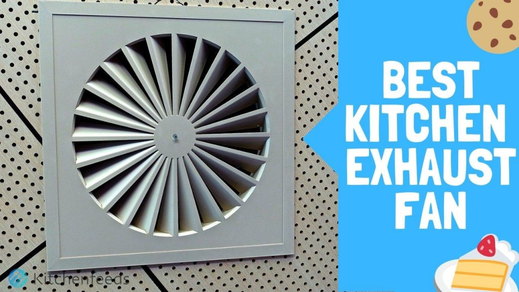Best Exhaust Fans for Kitchen Thumbnail