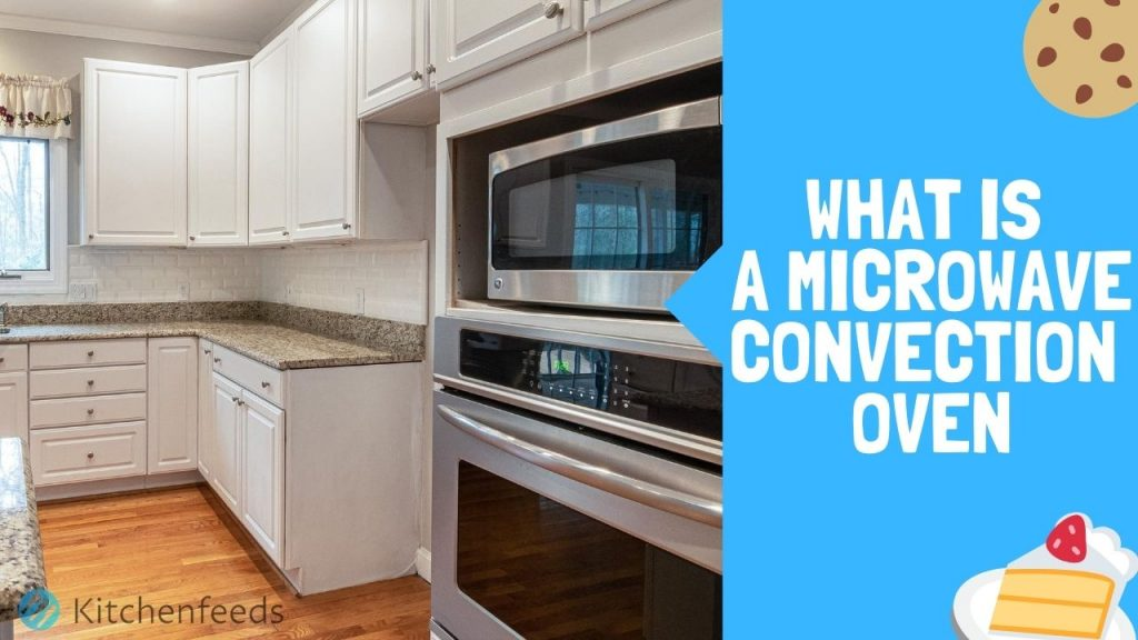 What is a Microwave Convection Oven Thumbnail