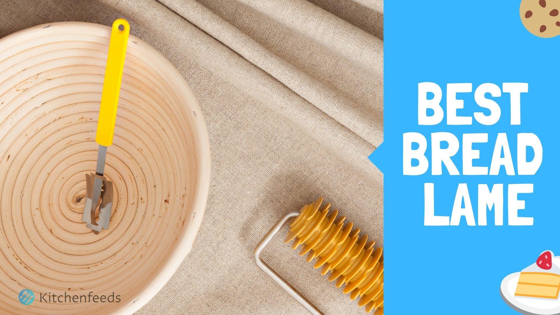 5 Best Bread Lame & Bread Scorer 2021 (Buyer's Guide)