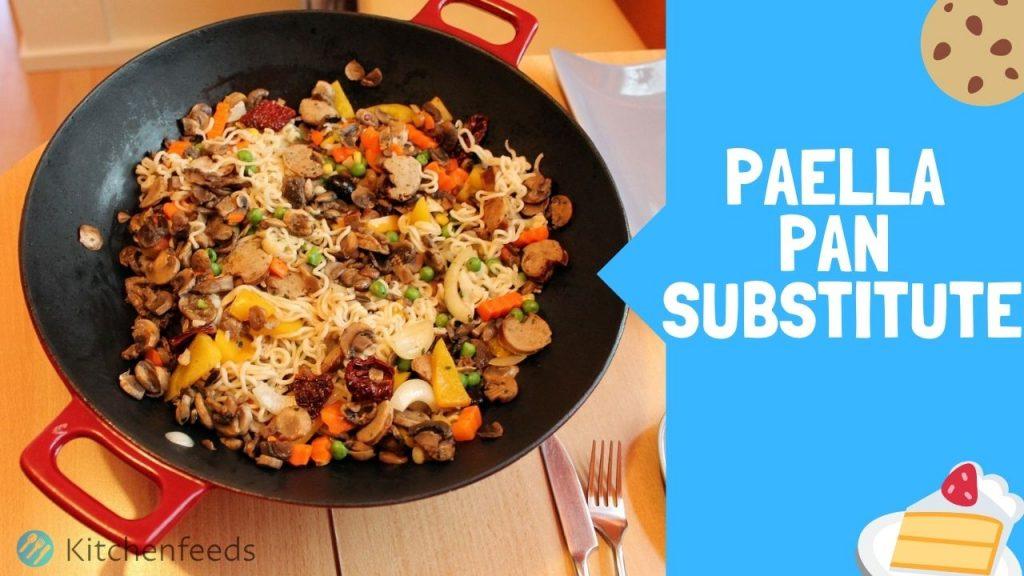 Paella Pan Substitute Thumbnail
