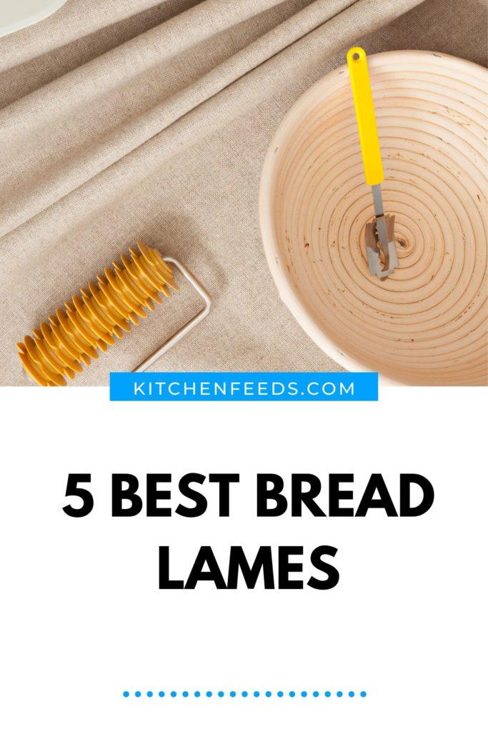 Best Bread Lame Pin