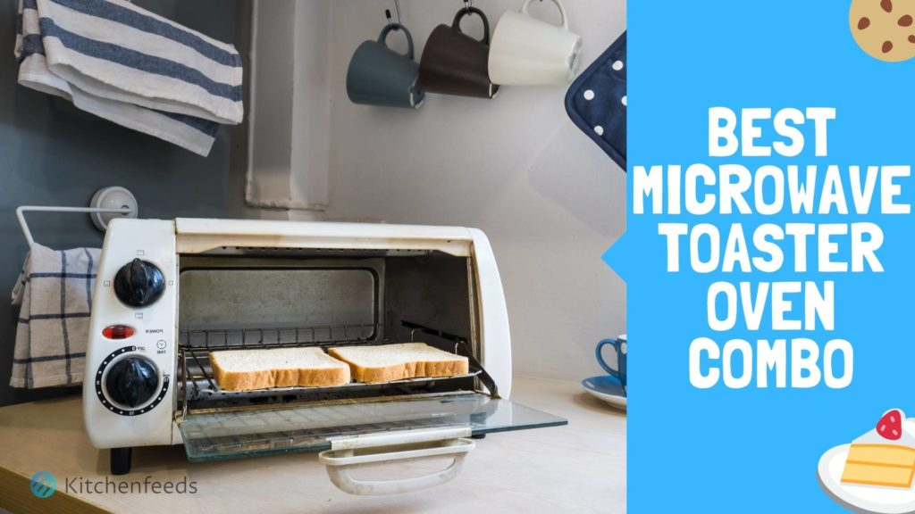Best Microwave Toaster Oven Combo Blog Thumbnail