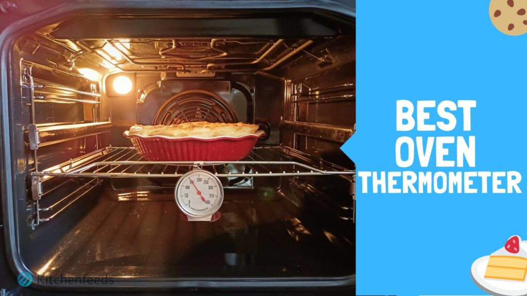 Best Oven Thermometer Blog Thumbnail